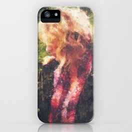 Hickory iPhone Case