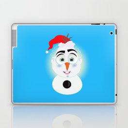 Lolo AlfsToys wants to become in Olaf Laptop & iPad Skin