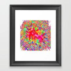 A Bundle of Fun Framed Art Print