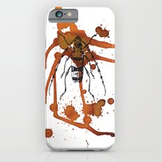 Insect in Ink 01 iPhone 6s Slim Case