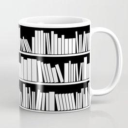 Read 'em and Weep Coffee Mug