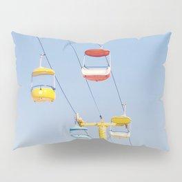 Sky Ride Pillow Sham