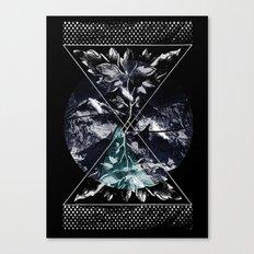 Seed Canvas Print