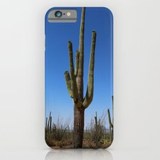 Reaching For The Sky Slim Case iPhone 6s