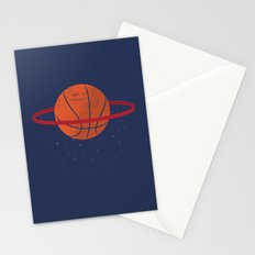 Spaceball Stationery Cards
