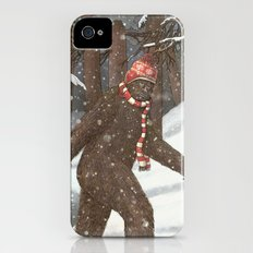 Everyone Gets Cold iPhone (4, 4s) Slim Case