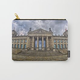 Reichstag Building, Berlin Carry-All Pouch