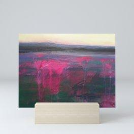 Passion Purpose and Play Mini Art Print