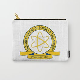 Midtown School of Science Carry-All Pouch