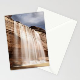 A Waterfall in Arizona? Stationery Cards
