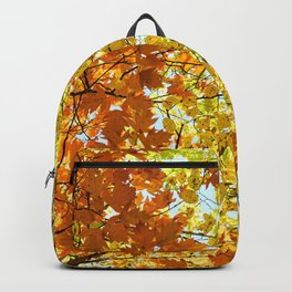 Majestic Autumn Backpack