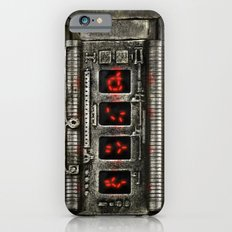 I-Yautja....Predator gauntlet Iphone case. iPhone 6s Slim Case