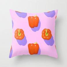fruit 18 Throw Pillow