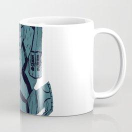 Do Me A Solid Coffee Mug