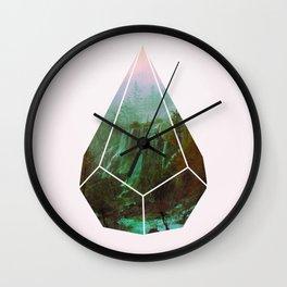 g a s o l i n e Wall Clock