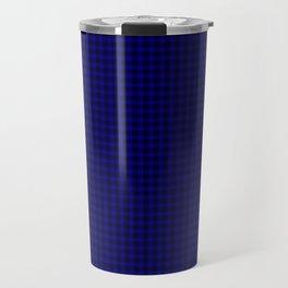 MacKay Tartan Travel Mug