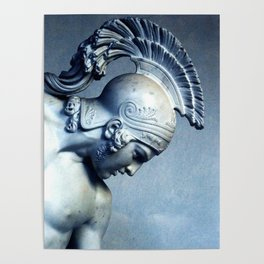 Antiquities Poster