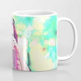 girl Coffee Mug