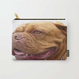 French Mastiff Carry-All Pouch