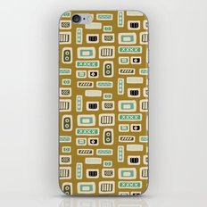 Signs iPhone Skin