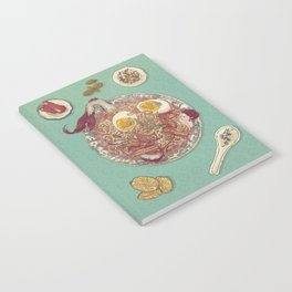 Phở Lady Notebook