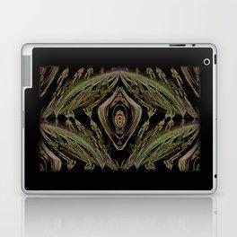Abstract Tapestry Art. Sage. Laptop & iPad Skin