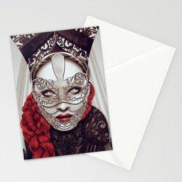 Sabela Stationery Cards