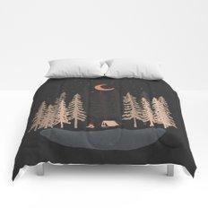 Feeling Small... Comforters