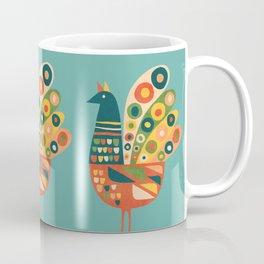 Century Hen Coffee Mug