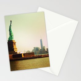 Freedom & Liberty Stationery Cards