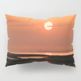 Feelings on the sea, Pillow Sham