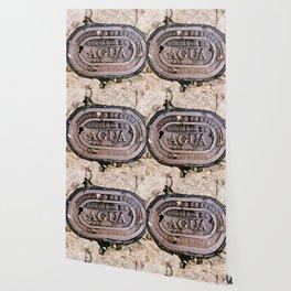 Agua Wallpaper