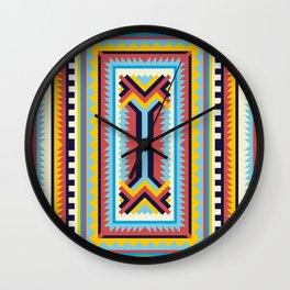 Cypher Wall Clock