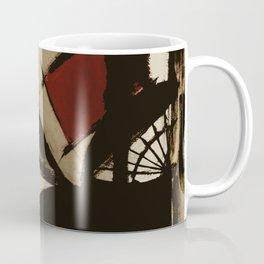Redbox Coffee Mug