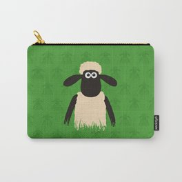 Shaun Carry-All Pouch