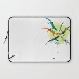 FORMOSA SERIES【Salamanders】 Laptop Sleeve