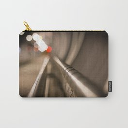 Mirada abstracta Carry-All Pouch