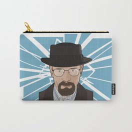 Heisenberg (Walter White, Breaking Bad) Carry-All Pouch