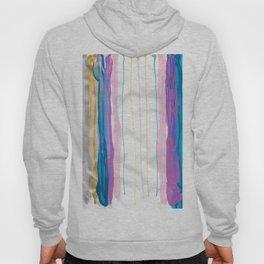 Lines Team Acrylic Hoody