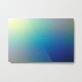 Abstract Background 478 Metal Print