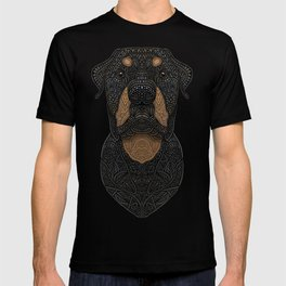 Rottweiler - Teddy T-shirt