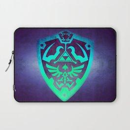 Zelda Shield Laptop Sleeve