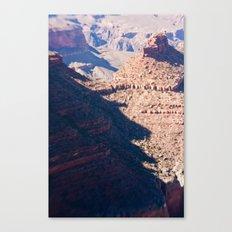 Grand Canyon 13 Canvas Print