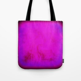 Cool Rothko Inspired Visceral - Modern Art - Bold - Bright - Corbin Henry Tote Bag