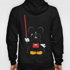 Darth Mickey Hoody