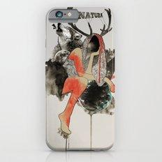 Natura iPhone 6s Slim Case