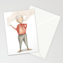 Amstermannetje #2 Stationery Cards