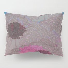 Greys Pillow Sham