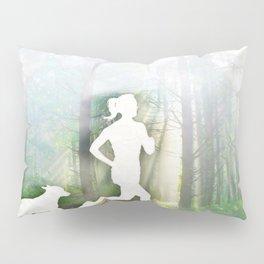 Forest Run Pillow Sham