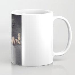 Juana de Asbaje Coffee Mug